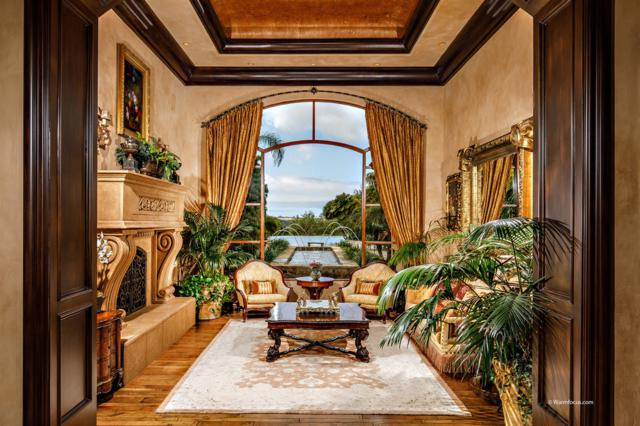 14750 Roxbury Terrace, Rancho Santa Fe, CA 92067 (#180014202) :: The Yarbrough Group