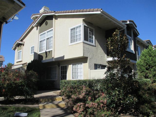 10180 Palm Glen Dr. #54, Santee, CA 92071 (#180015240) :: Neuman & Neuman Real Estate Inc.
