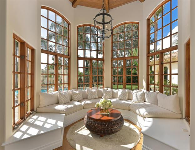 6909 Rancho La Cima Dr., Rancho Santa Fe, CA 92067 (#180015611) :: Keller Williams - Triolo Realty Group