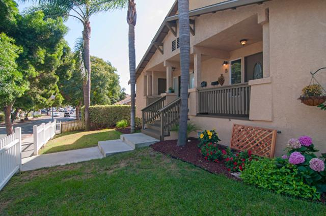 3031 Date Street B, San Diego, CA 92102 (#180016616) :: Whissel Realty
