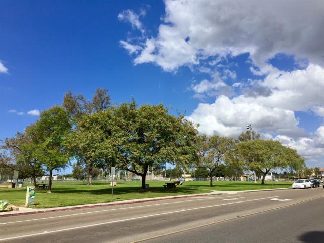 8644 New Salem St #4, San Diego, CA 92126 (#180016744) :: Keller Williams - Triolo Realty Group