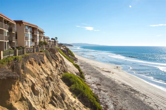 190 Del Mar Shore Terrace #52, Solana Beach, CA 92075 (#180016778) :: Coldwell Banker Residential Brokerage