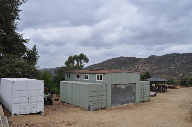 1850 Santa Margarita #40, Fallbrook, CA 92028 (#180017119) :: Coldwell Banker Residential Brokerage