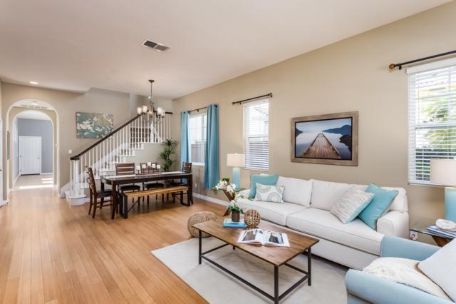 1744 Kenwood Pl, San Marcos, CA 92078 (#180017609) :: Neuman & Neuman Real Estate Inc.