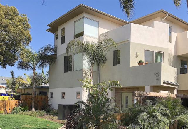 1365 Felspar St, San Diego, CA 92109 (#180019123) :: Keller Williams - Triolo Realty Group