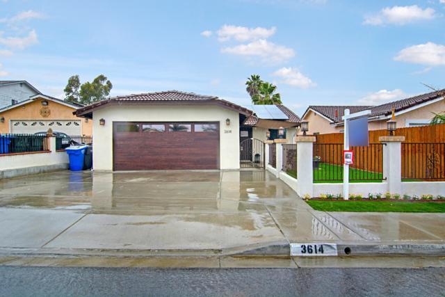 3614 Grand Ave., San Marcos, CA 92078 (#180019350) :: The Houston Team   Coastal Premier Properties
