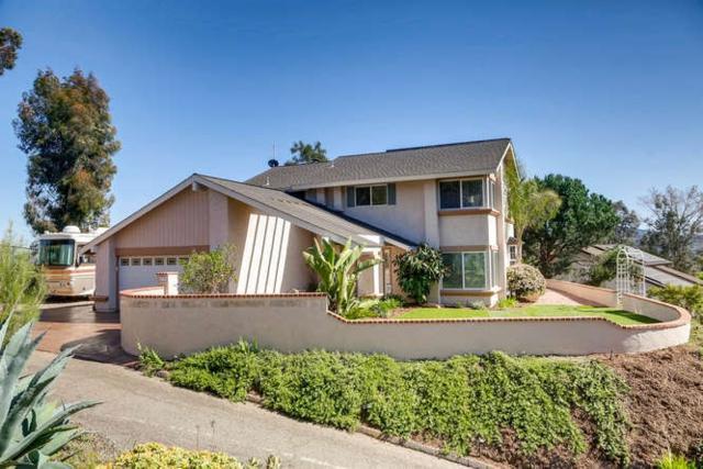 679 Elm Tree Lane, San Marcos, CA 92069 (#180019943) :: The Houston Team | Coastal Premier Properties