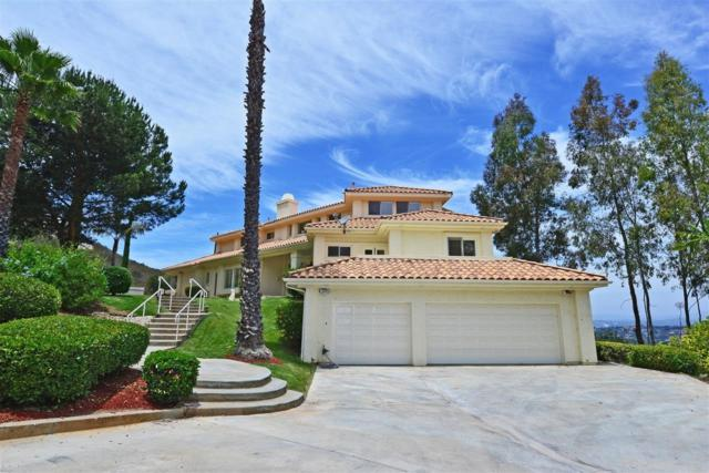 12960 Glen Circle Road, Poway, CA 92064 (#180019969) :: The Yarbrough Group