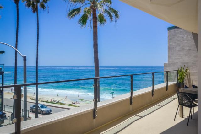6767 Neptune Place #301, La Jolla, CA 92037 (#180020421) :: Heller The Home Seller