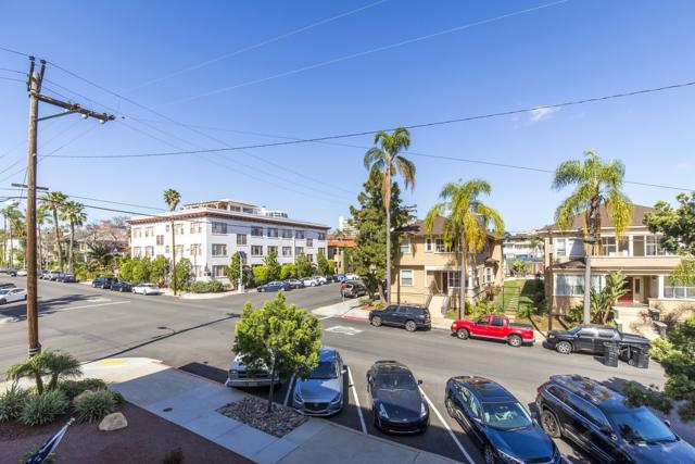 2244 2nd Avenue #23, San Diego, CA 92101 (#180020425) :: Ghio Panissidi & Associates