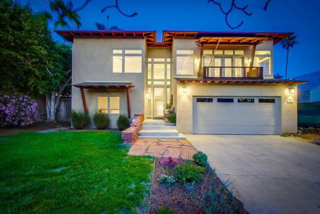 1715 Oxford Ave, Cardiff By The Sea, CA 92007 (#180020441) :: Neuman & Neuman Real Estate Inc.