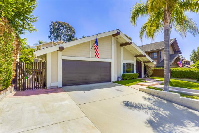 12719 Mengibar Avenue, San Diego, CA 92129 (#180020477) :: Whissel Realty