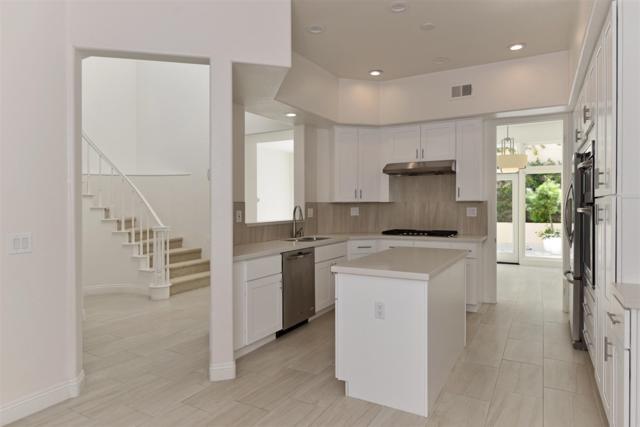 9677 Claiborne Square, La Jolla, CA 92037 (#180021053) :: Heller The Home Seller