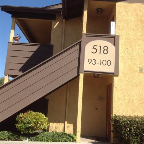 518 Calle Montecito #98, Oceanside, CA 92057 (#180021415) :: Ghio Panissidi & Associates