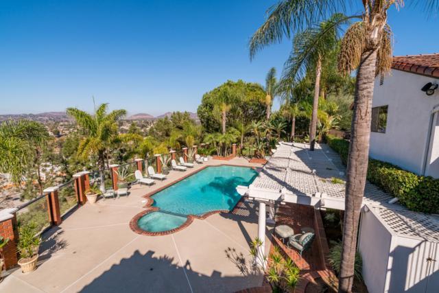 4421 Yerba Santa Drive, San Diego, CA 92115 (#180022283) :: Keller Williams - Triolo Realty Group