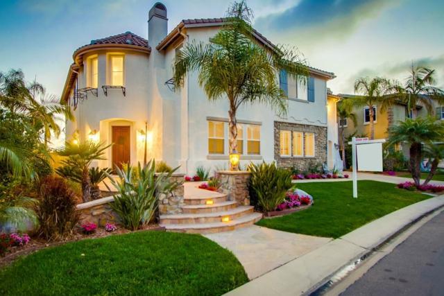 820 Jensen Ct., Encinitas, CA 92024 (#180022310) :: Ascent Real Estate, Inc.