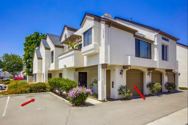 1526 Granite Hills Dr A, El Cajon, CA 92019 (#180023412) :: Bob Kelly Team