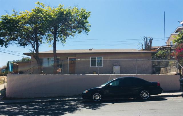 1870 S 42nd, San Diego, CA 92113 (#180023471) :: Heller The Home Seller