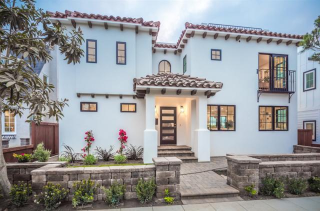 6756 Tyrian, La Jolla, CA 92037 (#180023852) :: KRC Realty Services