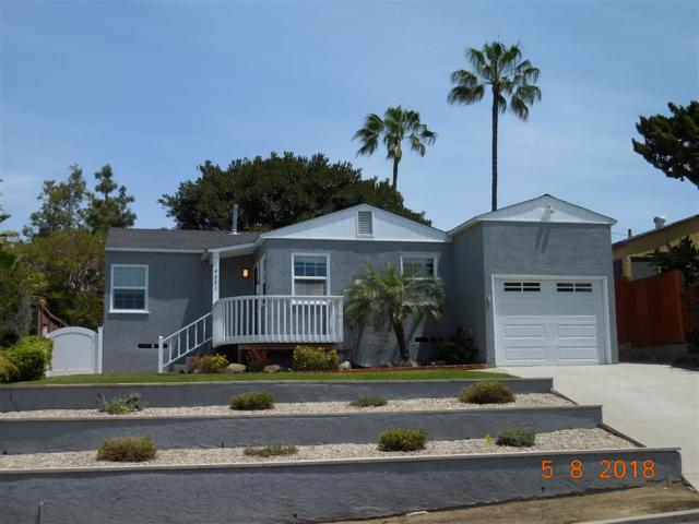 4021 King St., La Mesa, CA 91941 (#180023892) :: Heller The Home Seller