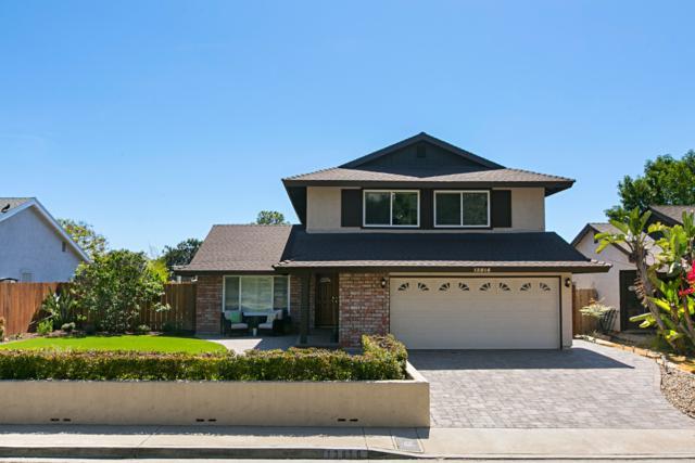 13816 Paseo Zaldivar, San Diego, CA 92129 (#180024041) :: Douglas Elliman - Ruth Pugh Group