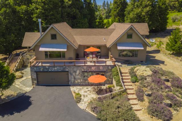 33350 Upper Meadow Road, Palomar Mountain, CA 92060 (#180024124) :: Keller Williams - Triolo Realty Group