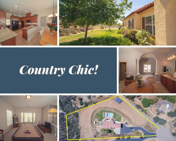 15513 Choufa Ct, Valley Center, CA 92082 (#180024269) :: The Yarbrough Group