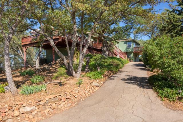 3120 Williams Ranch Road, Santa Ysabel, CA 92070 (#180024416) :: The Yarbrough Group