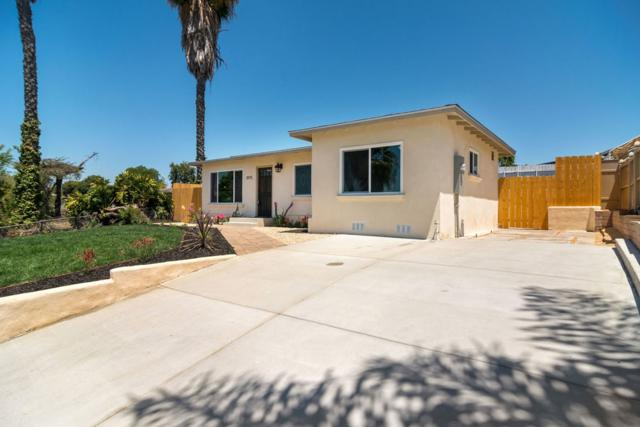 3975 Casita Way, San Diego, CA 92115 (#180024634) :: Heller The Home Seller