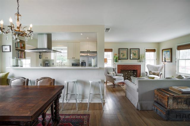 420 Vincente Way, La Jolla, CA 92037 (#180025068) :: Heller The Home Seller