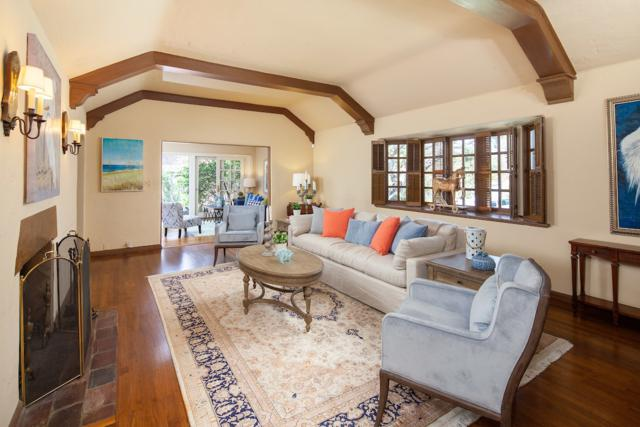2756 Locust St, San Diego, CA 92106 (#180025746) :: The Houston Team | Coastal Premier Properties