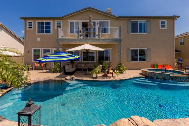 888 Chesapeake Pl, Chula Vista, CA 91914 (#180026270) :: Keller Williams - Triolo Realty Group