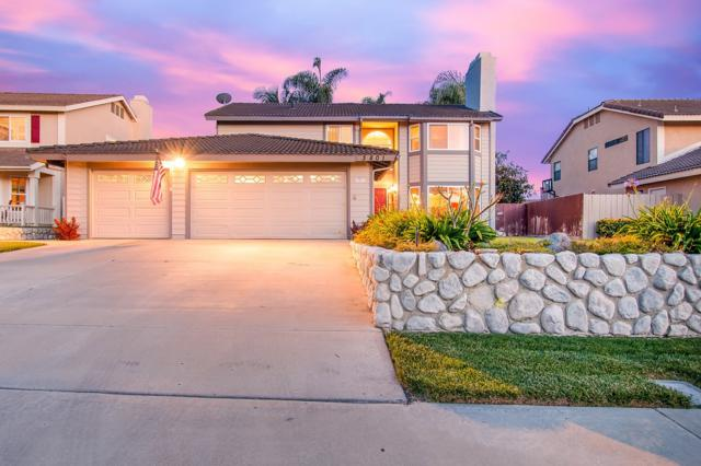 3801 Carnegie Dr, Oceanside, CA 92056 (#180026743) :: Ascent Real Estate, Inc.