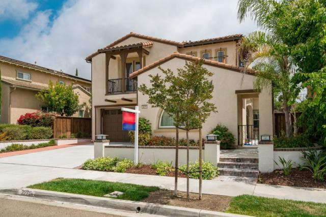 2270 Aventurine Place, Carlsbad, CA 92009 (#180027801) :: Hometown Realty