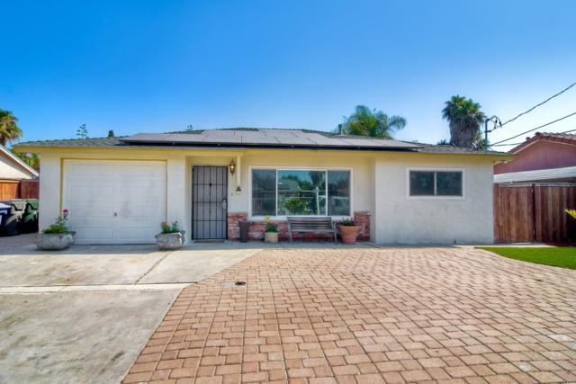 3834 La Rosa, San Marcos, CA 92078 (#180027888) :: Keller Williams - Triolo Realty Group