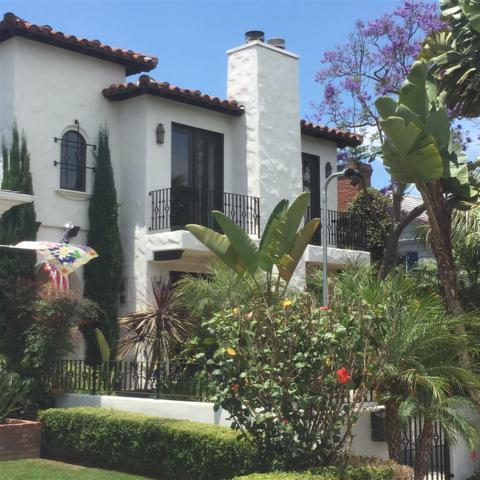258 H Avenue, Coronado, CA 92118 (#180028405) :: KRC Realty Services
