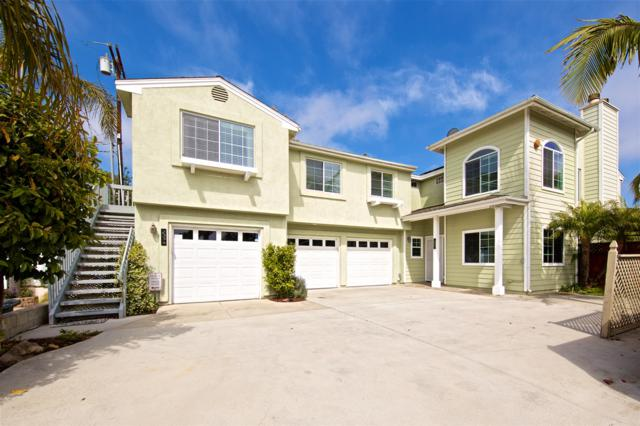 233 N Vulcan Avenue, Encinitas, CA 92024 (#180028486) :: The Yarbrough Group
