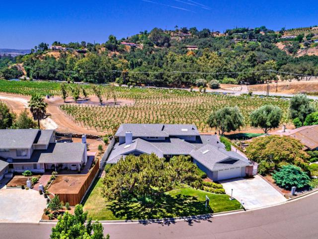 3447 Laketree Dr, Fallbrook, CA 92028 (#180029492) :: The Yarbrough Group
