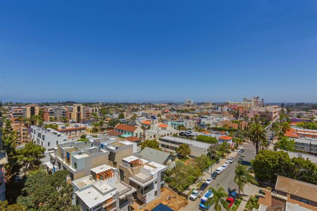 3635 7th Avenue 13D, San Diego, CA 92103 (#180029926) :: Whissel Realty