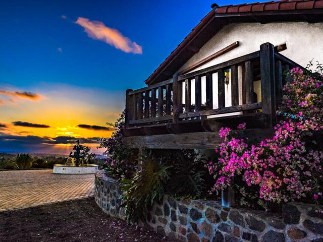 2465 Catalina Ave, Vista, CA 92084 (#180030636) :: Neuman & Neuman Real Estate Inc.