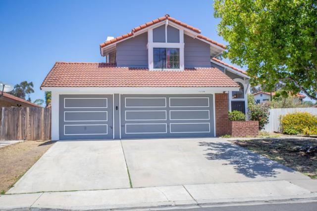 7538 Hawks Peak Way, San Diego, CA 92126 (#180030658) :: Heller The Home Seller