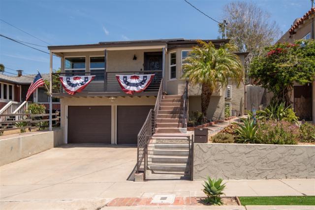 2219 Etiwanda St, San Diego, CA 92107 (#180031232) :: KRC Realty Services