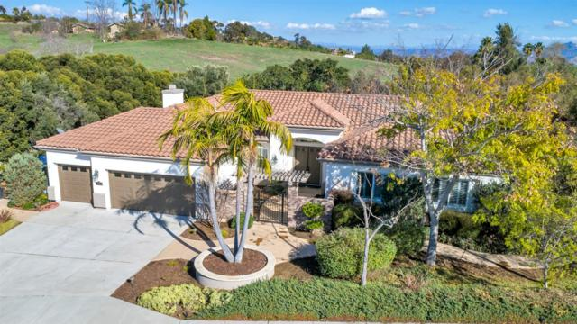 1682 Greenwood Place, Escondido, CA 92029 (#180031264) :: Keller Williams - Triolo Realty Group