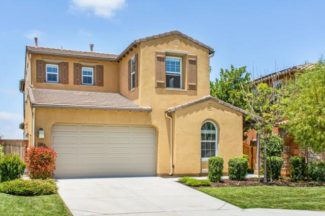 1109 Breakaway Dr, Oceanside, CA 92057 (#180031293) :: Keller Williams - Triolo Realty Group