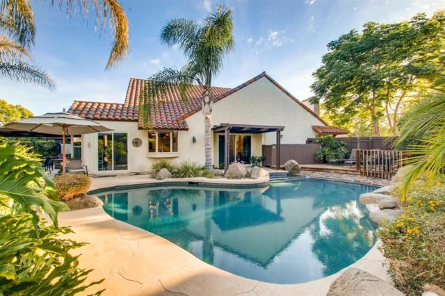 17481 Fairhope Ct, San Diego, CA 92128 (#180032392) :: The Yarbrough Group