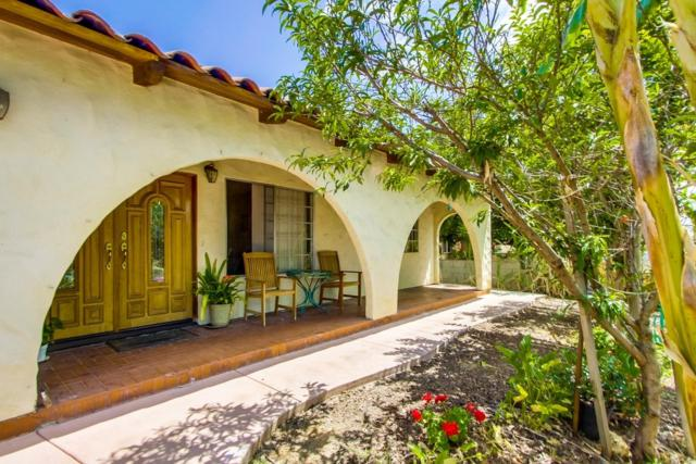 231 Lakeview, Spring Valley, CA 91977 (#180032654) :: Keller Williams - Triolo Realty Group