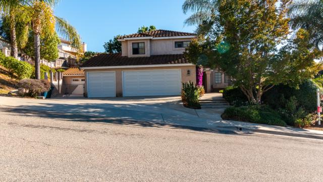 2041 Caraway St, Escondido, CA 92026 (#180032739) :: The Yarbrough Group