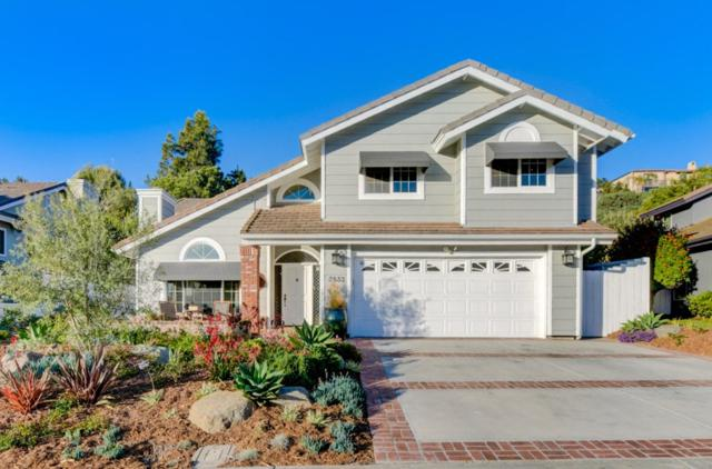 3533 Calle Gavanzo, Carlsbad, CA 92009 (#180033366) :: The Yarbrough Group