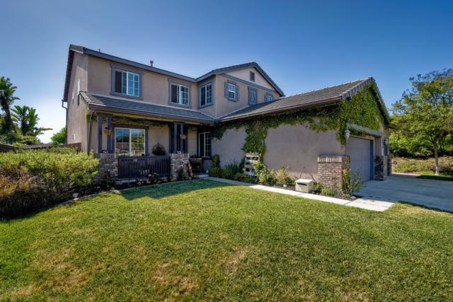 1557 Emerald Ridge Rd, Fallbrook, CA 92028 (#180033484) :: The Yarbrough Group