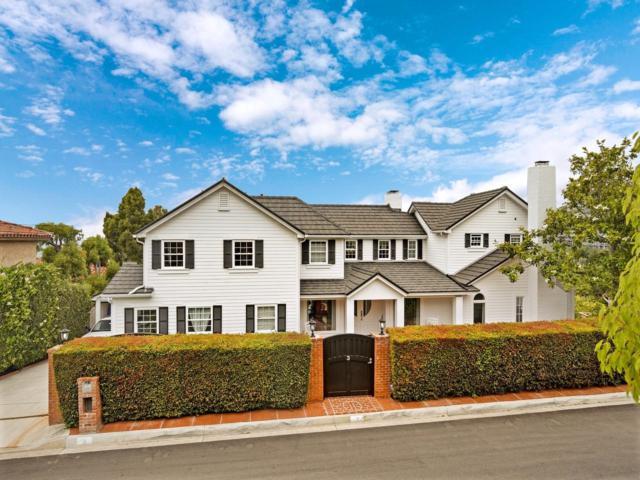3 East Roseland Drive, La Jolla, CA 92037 (#180034536) :: Keller Williams - Triolo Realty Group